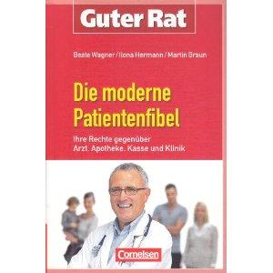 Guter Rat - Die moderne Patientenfibel