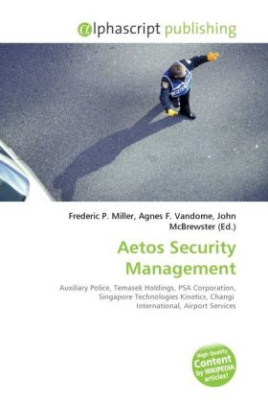 Aetos Security Management