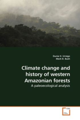 Climate change and history of western Amazonian forests