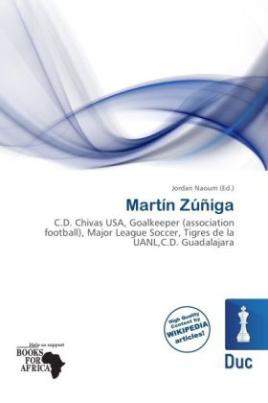 Martín Zúñiga