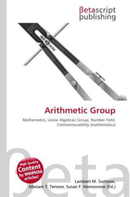 Arithmetic Group