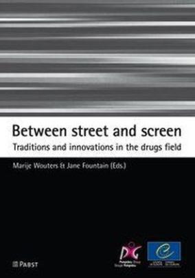 Between street and screen