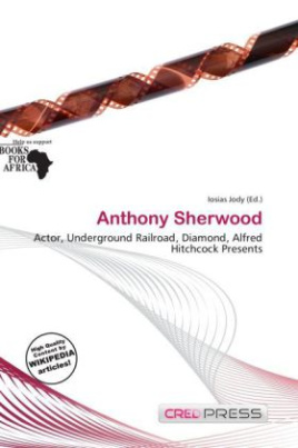 Anthony Sherwood