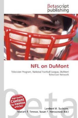 NFL on DuMont