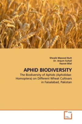 APHID BIODIVERSITY