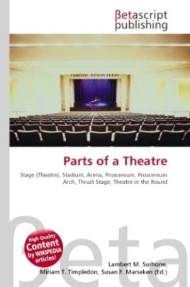 Parts of a Theatre