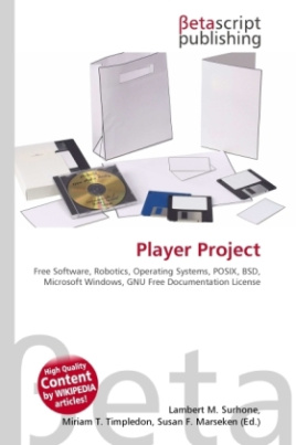 Player Project