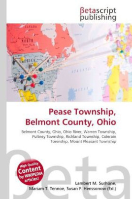 Pease Township, Belmont County, Ohio