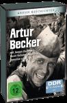 Artur Becker - DDR TV-Archiv (Grosse Geschichten 68) (DVD)