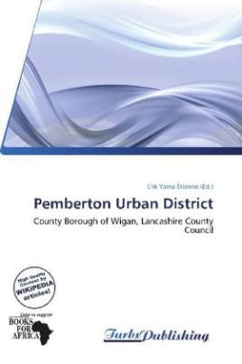 Pemberton Urban District