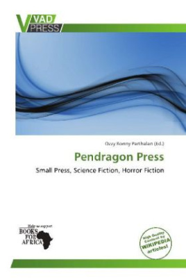 Pendragon Press