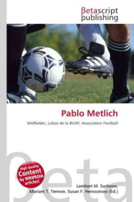 Pablo Metlich