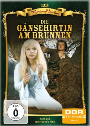 Die Gänsehirtin am Brunnen (DDR TV-Archiv)