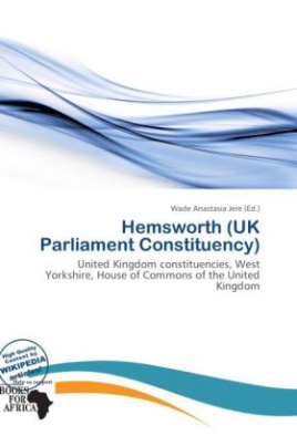 Hemsworth (UK Parliament Constituency)