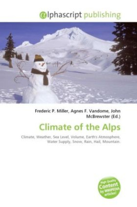 Climate of the Alps
