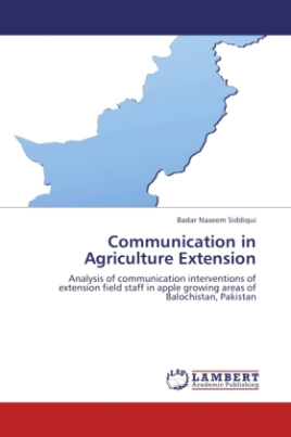 Communication in Agriculture Extension