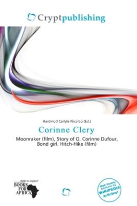 Corinne Clery