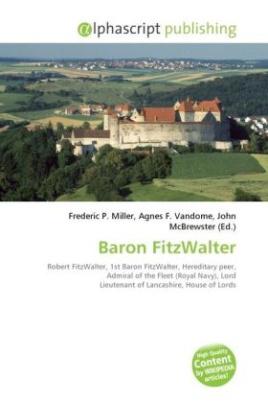 Baron FitzWalter