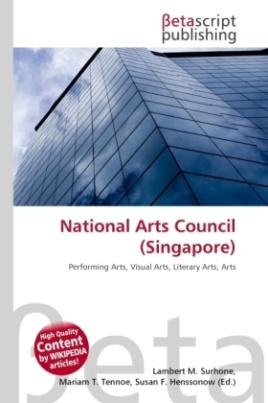 National Arts Council (Singapore)