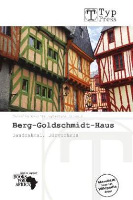 Berg-Goldschmidt-Haus