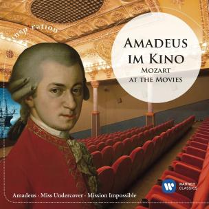 Amadeus Im Kino