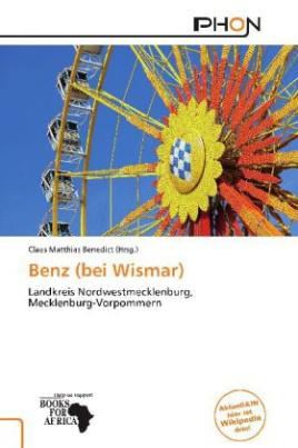 Benz (bei Wismar)