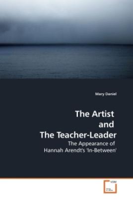 The Artist and The Teacher-Leader
