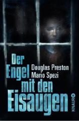 Mario Spezi, Douglas Preston - Der Engel mit den Eisaugen (TB)