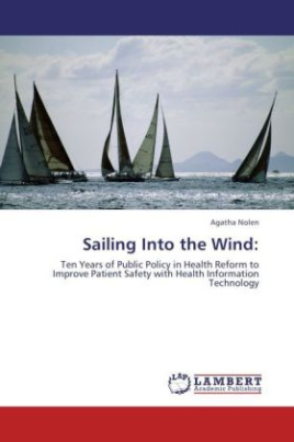 Sailing Into the Wind: