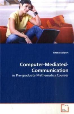 Computer-Mediated-Communication