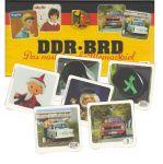 Silke Schüler - DDR - BRD Memory Spiel
