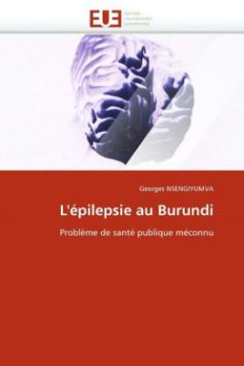 L'épilepsie au Burundi