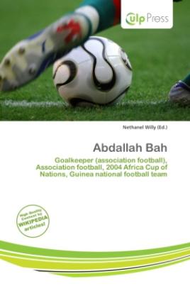 Abdallah Bah