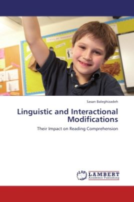 Linguistic and Interactional Modifications