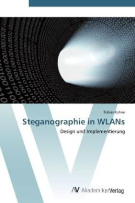 Steganographie in WLANs