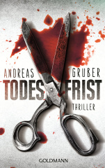 Andreas Gruber - Todesfrist (TB)