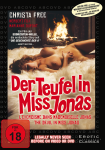 Der Teufel in Miss Jonas - FSK 18 (DVD)