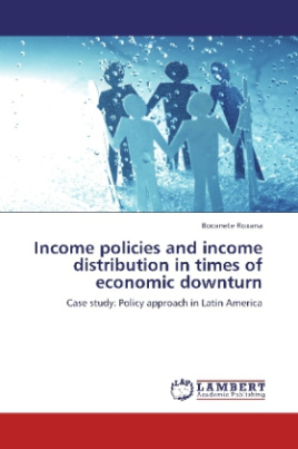 Income policies and income distribution in times of economic downturn