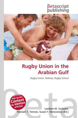 Rugby Union in the Arabian Gulf