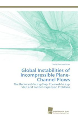 Global Instabilities of Incompressible Plane-Channel Flows