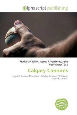 Calgary Cannons