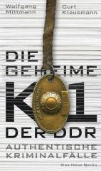 Die geheime K1 der DDR