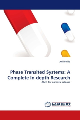 Phase Transited Systems: A Complete In-depth Research