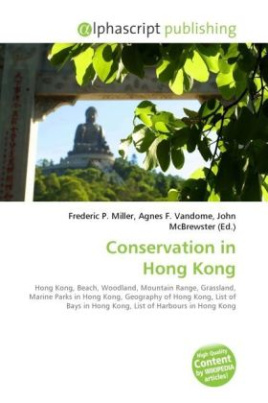 Conservation in Hong Kong