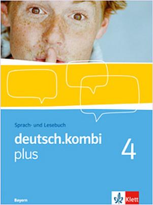 8. Klasse, Schülerbuch