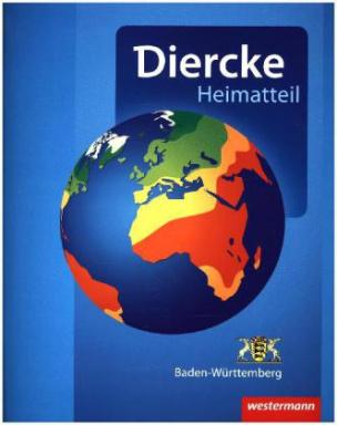 Heimatteil Baden-Württemberg