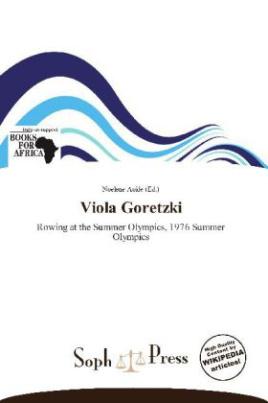 Viola Goretzki