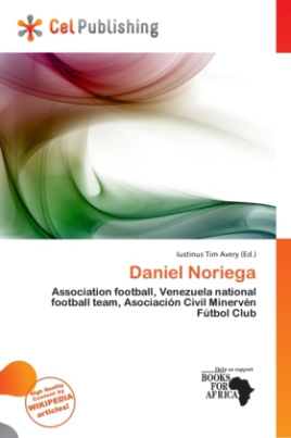 Daniel Noriega