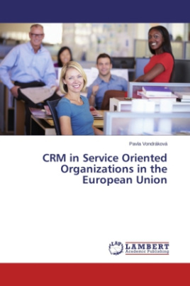 CRM in Service Oriented Organizations in the European Union