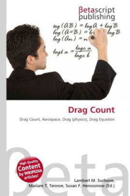 Drag Count